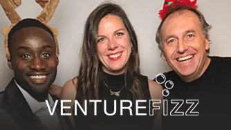 VentureFIZZ Holiday