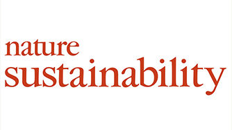 Nature Sustainability