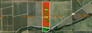 Yield Stability The field is mostly unstable red and has a low stability score 7 on a scale of 0 to 100 1