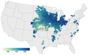 corn visualization