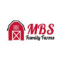 MBS Family Farms logo