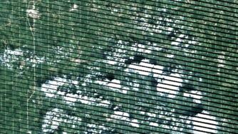 Figure 6 Landsat 7 image