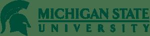 logo horizonal green
