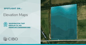 LI Maps MO Elevation