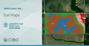 LI Maps IL Soil