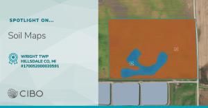 LI Maps MI Soil