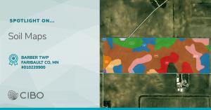 LI Maps MN Soil